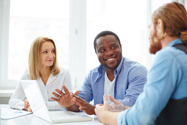 When and Why to Include Interpersonal Strengths on Your Resume