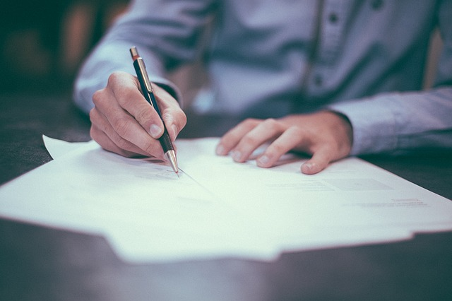 How to Improve the Impact of Cover Letters?